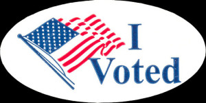 photo credit: I Voted via photopin (license)