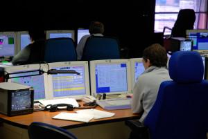 monitorroom